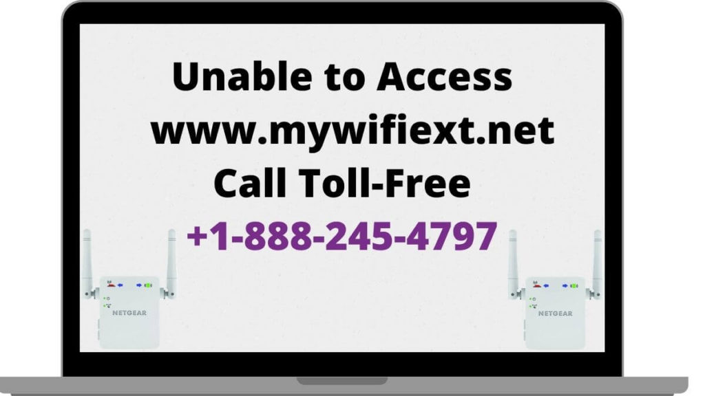 troubleshoot mywifext net website